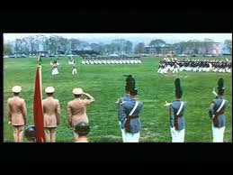 images John Ford master of the parade