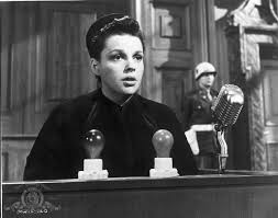 images judy Garland in Nurenberg