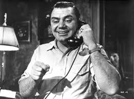 images Marty borgnine