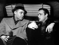 images On the waterfront cab scene two