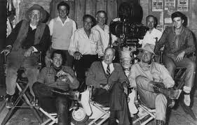 images Rio Bravo hawks and crew two