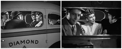 Images the more the merrier (1944) taxi