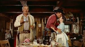 images The Searchers Ward Bond